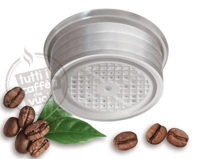 1200 Capsule Gattopardo Decaffeinato Compatibili Nespresso
