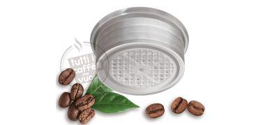 100 capsule Gattopardo Decaffeinato Compatibili Nespresso
