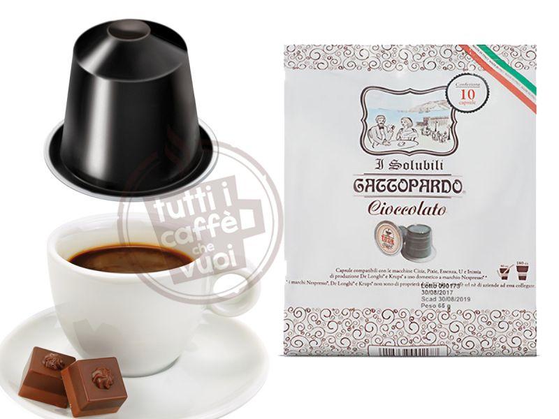 600 Cialde Ese 44mm Crema MorbidoTutti i caffè che vuoi
