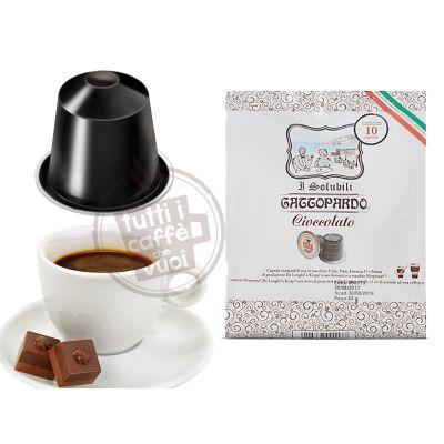 600 Cialde Ese 44mm Crema Morbido Tutti i caffè che vuoi